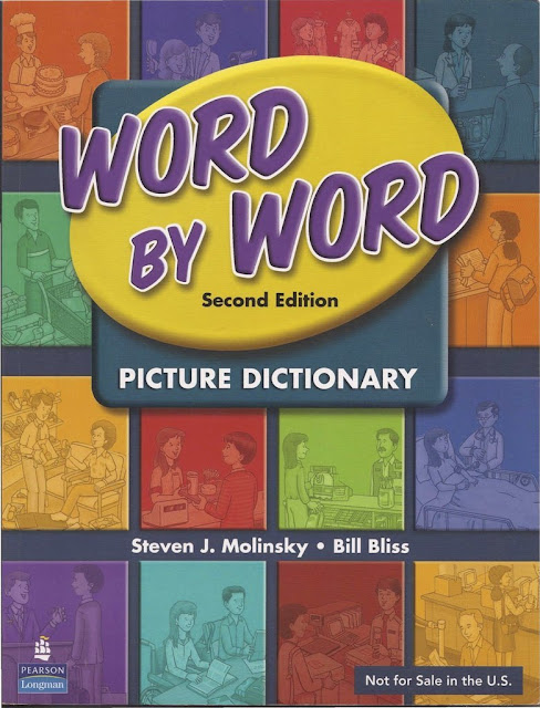Word Word Picture Dictionary Longman sl1tE4wivBE.jpg