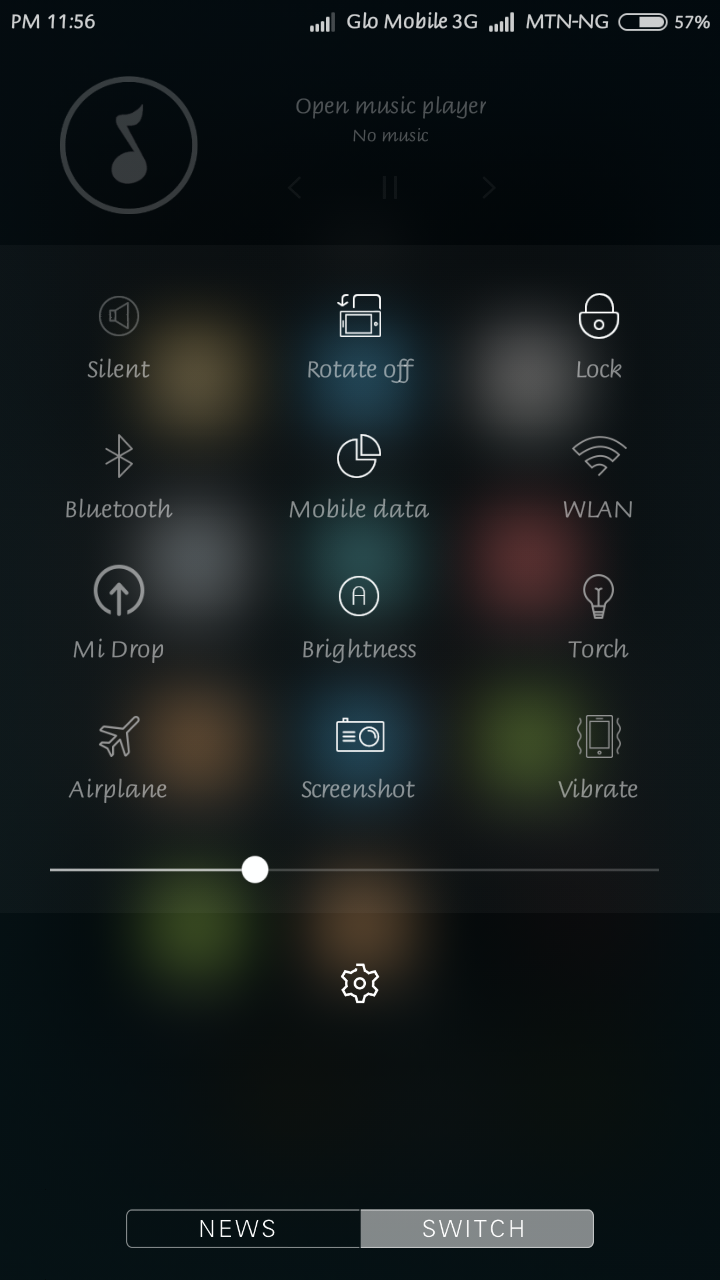 ROM] Miui v7 5 10 1 for Infinix hot note X551 [Bugless
