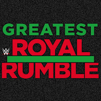 Trophy Revealed For The 50-Man Greatest Royal Rumble Match