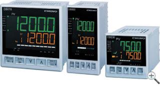 industrial process controllers 1/4 DIN 1/8 DIN 1/16 DIN