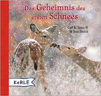 Lieblingsbücher im Winter