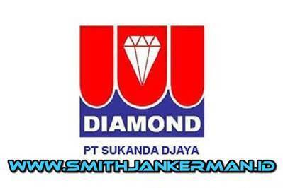 Lowongan PT. Sukanda Djaya (Diamond) Pekanbaru Juli 2018