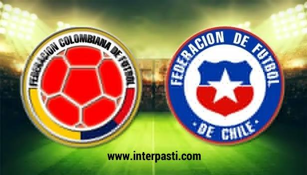 Prediksi Kolombia vs Chili