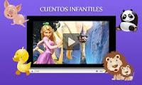 Cuentos clásicos en vídeo