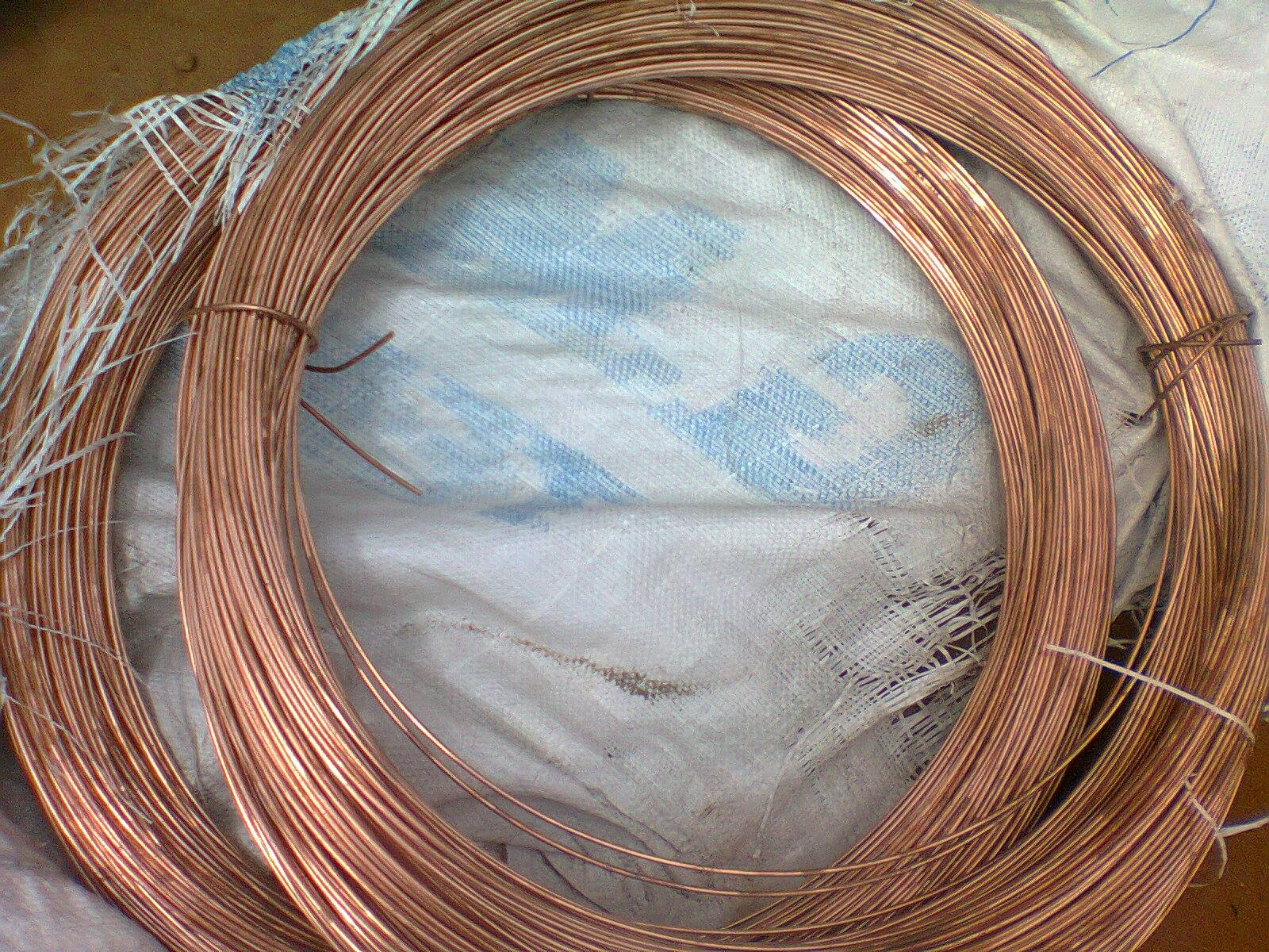 Copper Wire And Cable : Electric wire cable copper and scrap