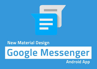 Google Messenger Apk v2.5.212rc goes live with smart redesign
