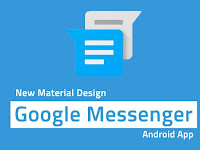 Google Messenger Apk v2.5.212rc goes live with smart redesign