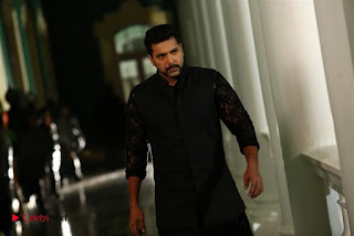 Jayam Ravi Arvind Swamy Hansika Motwani Bogan Movie Stills 0009