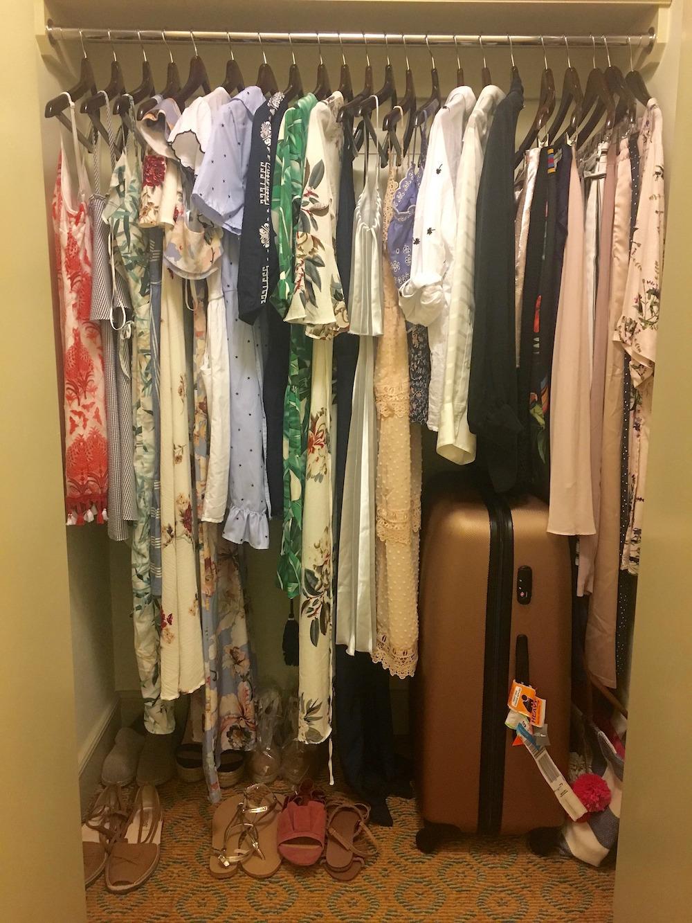 peexo summer holiday wardrobe