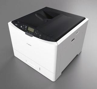 Download Canon i-SENSYS LBP7780Cx Driver Printer