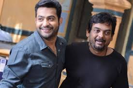 Jr.NTR Nest Film 420 With Puri Jagannadh Motion picture
