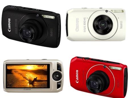 Canon Ixus 300 Hs Compact Digital Camera Price Philippines