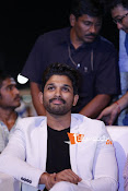 Bunny at Sarrainodu‬ Pre Release Function-thumbnail-11
