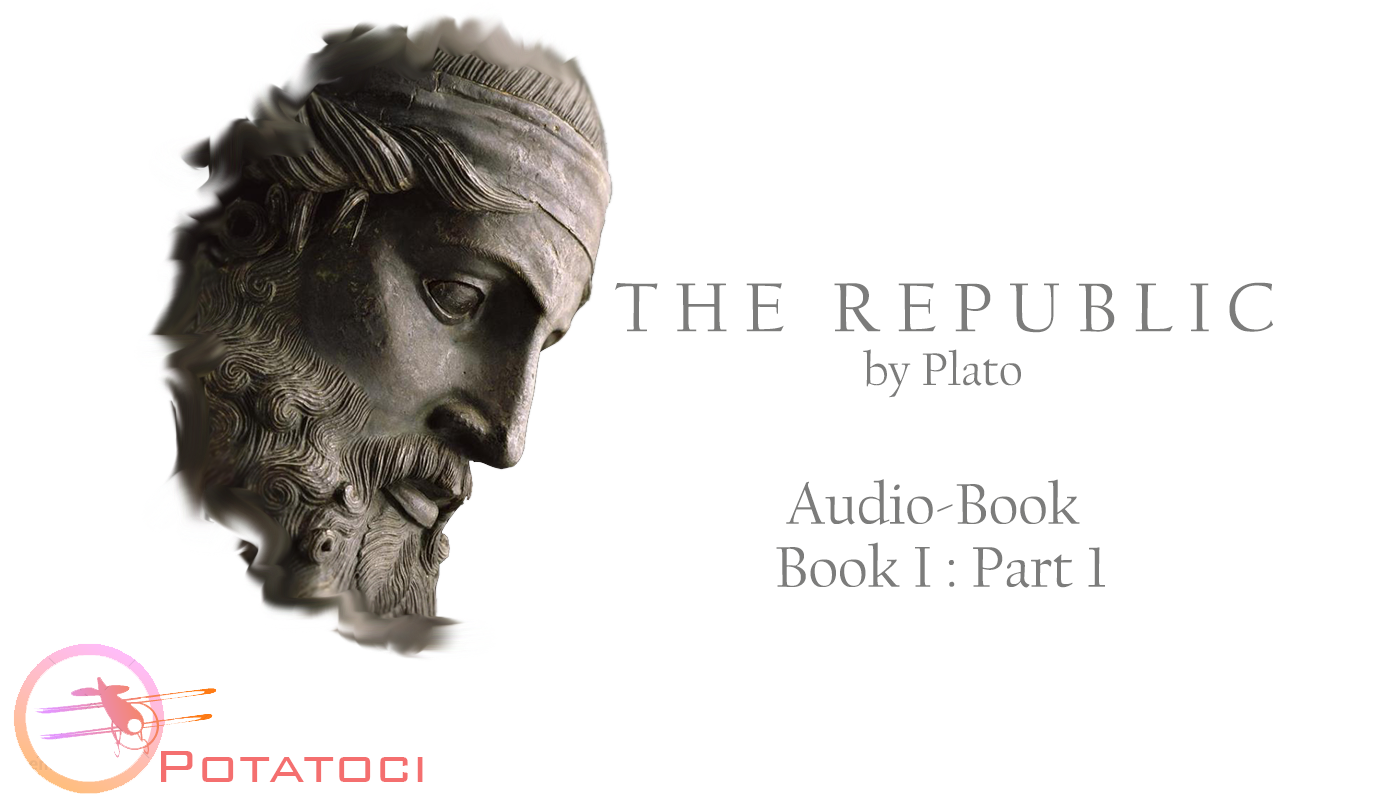 the republic book 1 Book 1 [in the early pages of this dialogue, there is a discussion of the relative importance of different kinds of inquiry including that of speculation on the.