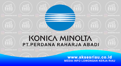 Lowongan PT. Perdana Raharja Abadi Pekanbaru Januari 2018