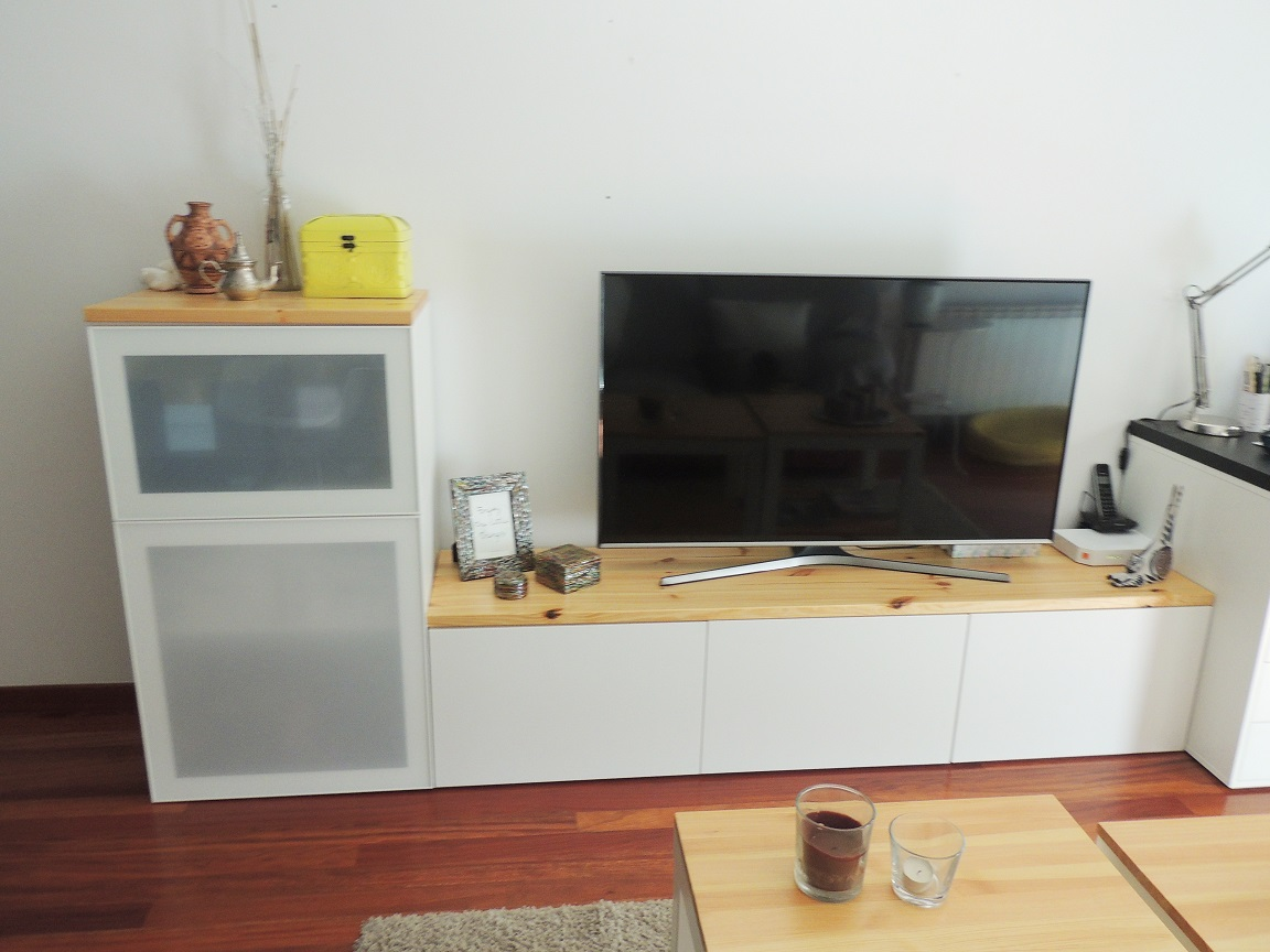 Lack mueble para tv ikea - Mesa tv ikea lack ...