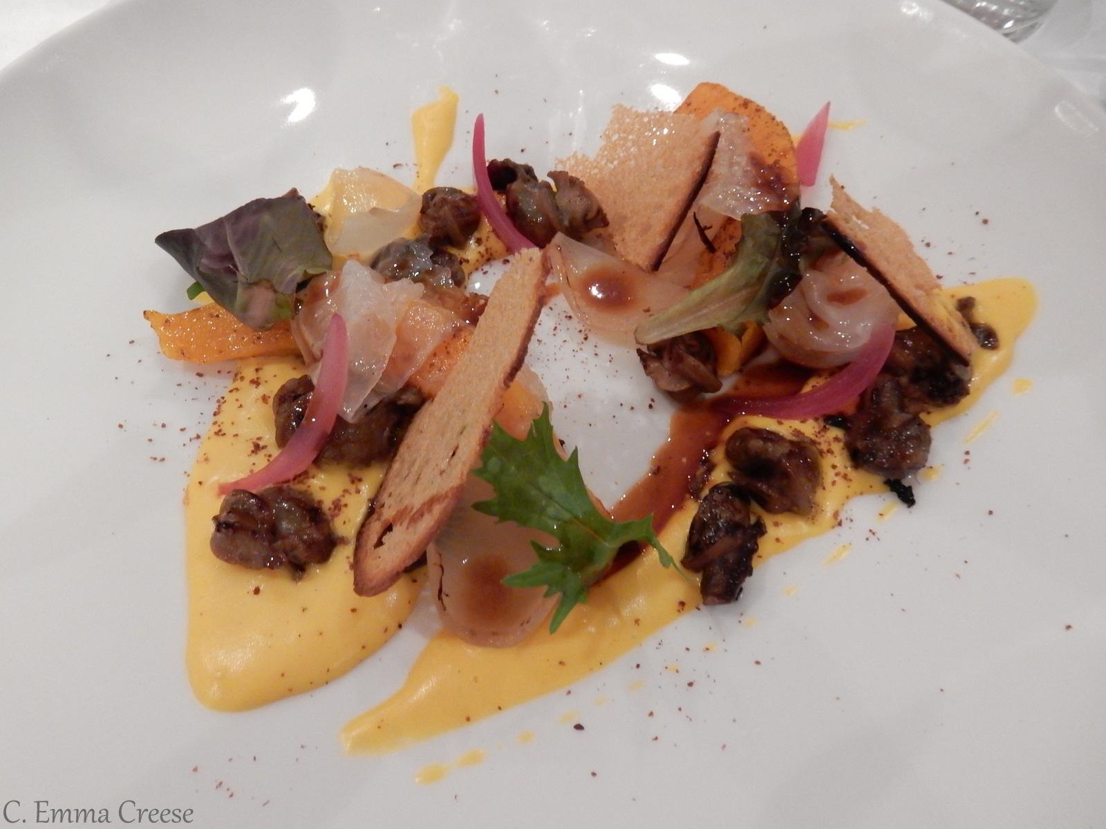 A'telier Restaurant Review Bordeaux France Adventures of a London Kiwi