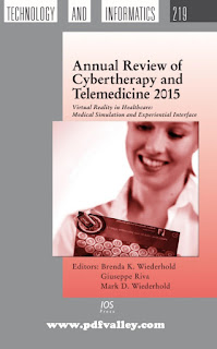 Annual Review of Cybertherapy and Telemedicine 2015