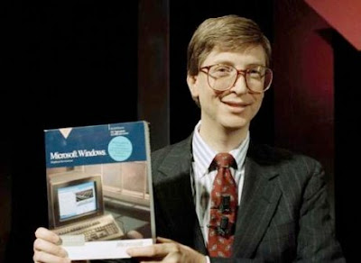 Tujuh Programer Paling Hebat di Dunia