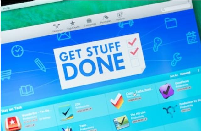 9 mobile apps for effective task management