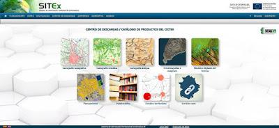 http://sitex.gobex.es/SITEX/centrodescargas