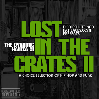 The Dynamic Hamza 21 - Lost In Crates II