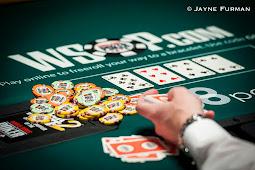 Cara Bermain Poker - Bersenang-senang dalam Bermain Ini Game Mendebarkan
