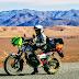 Marruecos y Yamaha TW 200...el Atlas