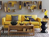 Tips Mempercantik Dinding dengan Elemen Dekoratif