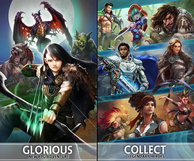 Puzzle & Glory App