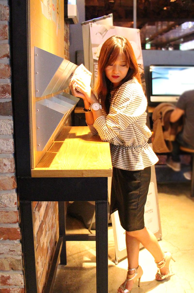 office look, skirt, seoul, fashionblogger, zoyaslookbook, пепелум, офисный стиль, мода, красота, новые фешн идеи, юбка карандаш, бежевые туфли