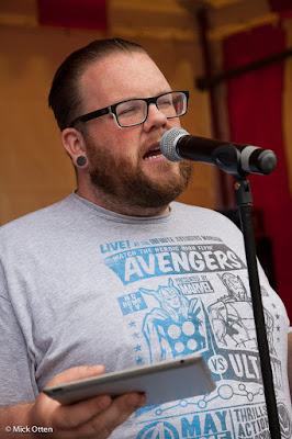 jeroen kant singer songwriter