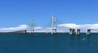 Jembatan Balikpapan-Penajam