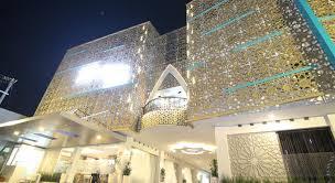 Grand Amira Hotel Memiliki Ciri Khas di Mata Pengunjung