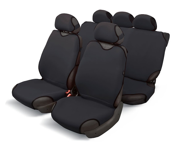 майки-чехлы для сидений автомобиля