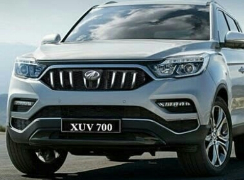 Mahindra Xuv 700 Very Soon Will Live With People