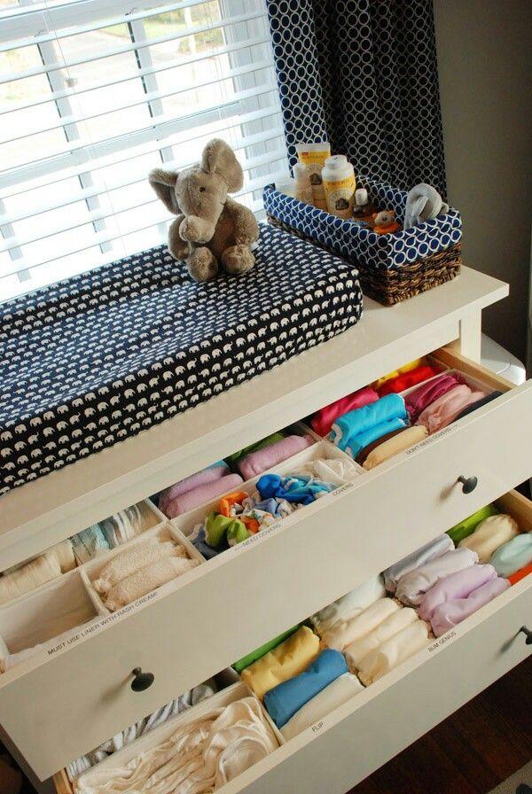 Algunas normas indispensables para mantener siempre el orden en tu hogar
