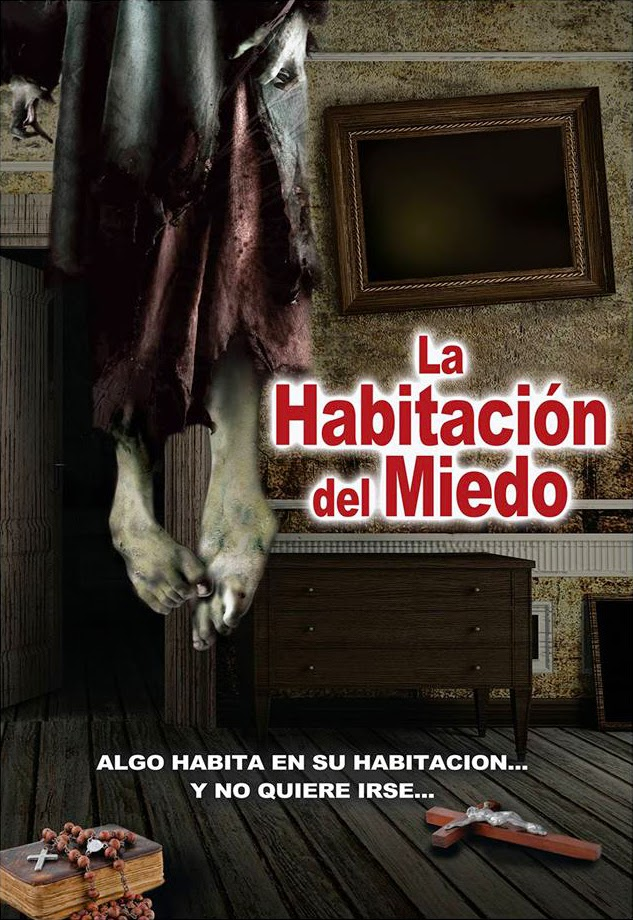 205 zimmer der angst room of fear habitacion del miedo mod2 - 5 6
