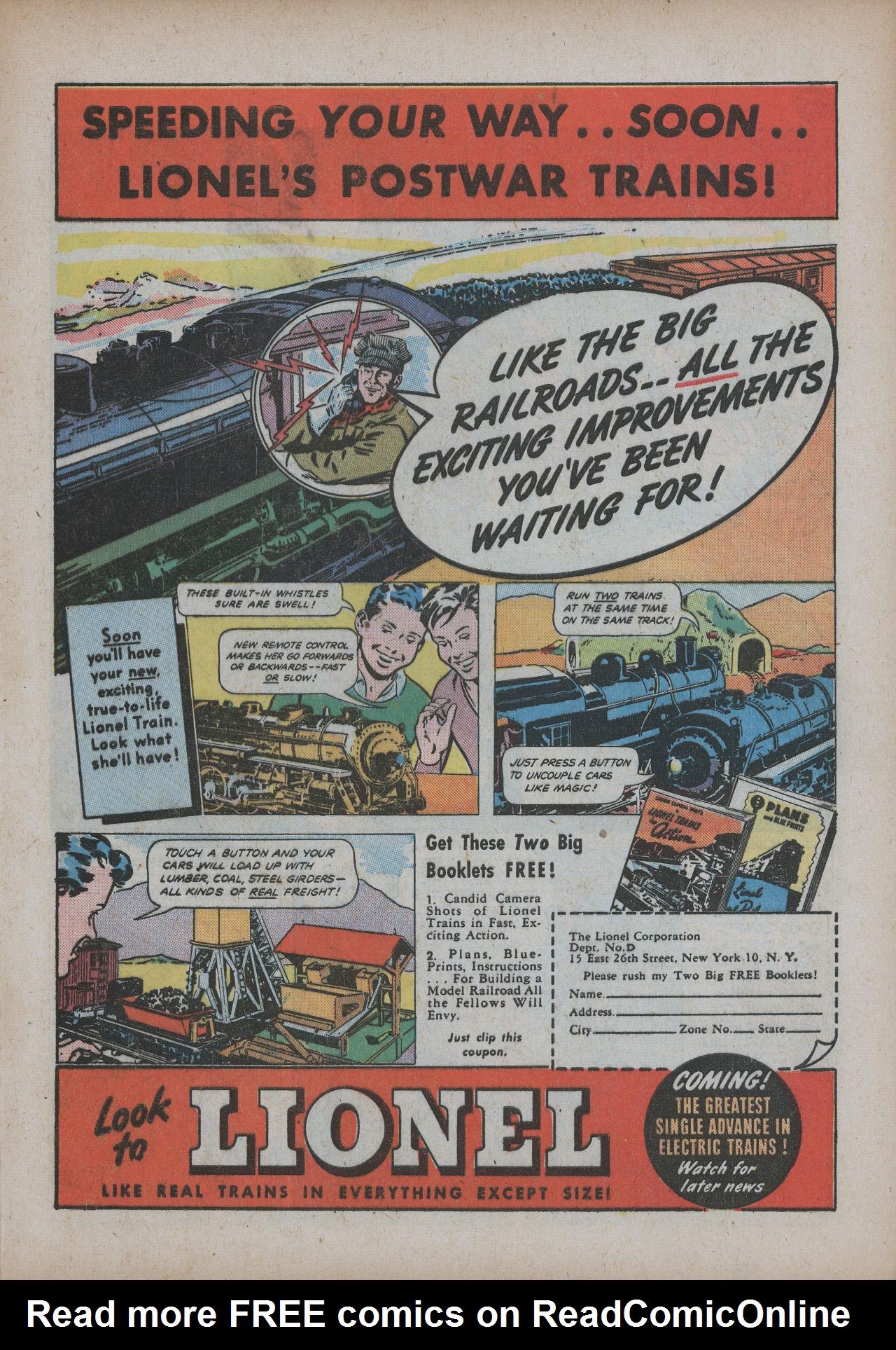 Read online World's Finest Comics comic -  Issue #20 - 47