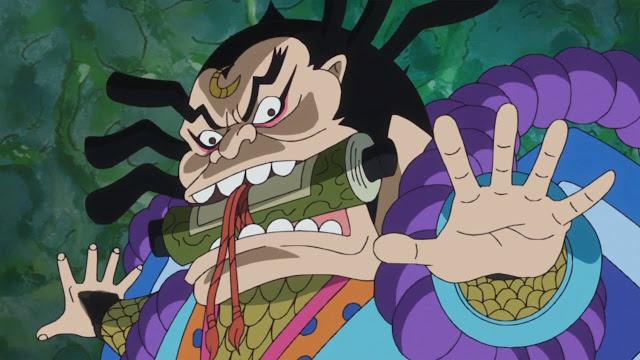 One Piece 938 Spoiler Bocor Parah, Haki Luffy Menuju Tingkatan Baru!