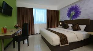 Hotel Cempaka Sari Jakarta