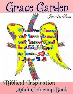 Joy in Color World: scripture coloring pages-scripture ...