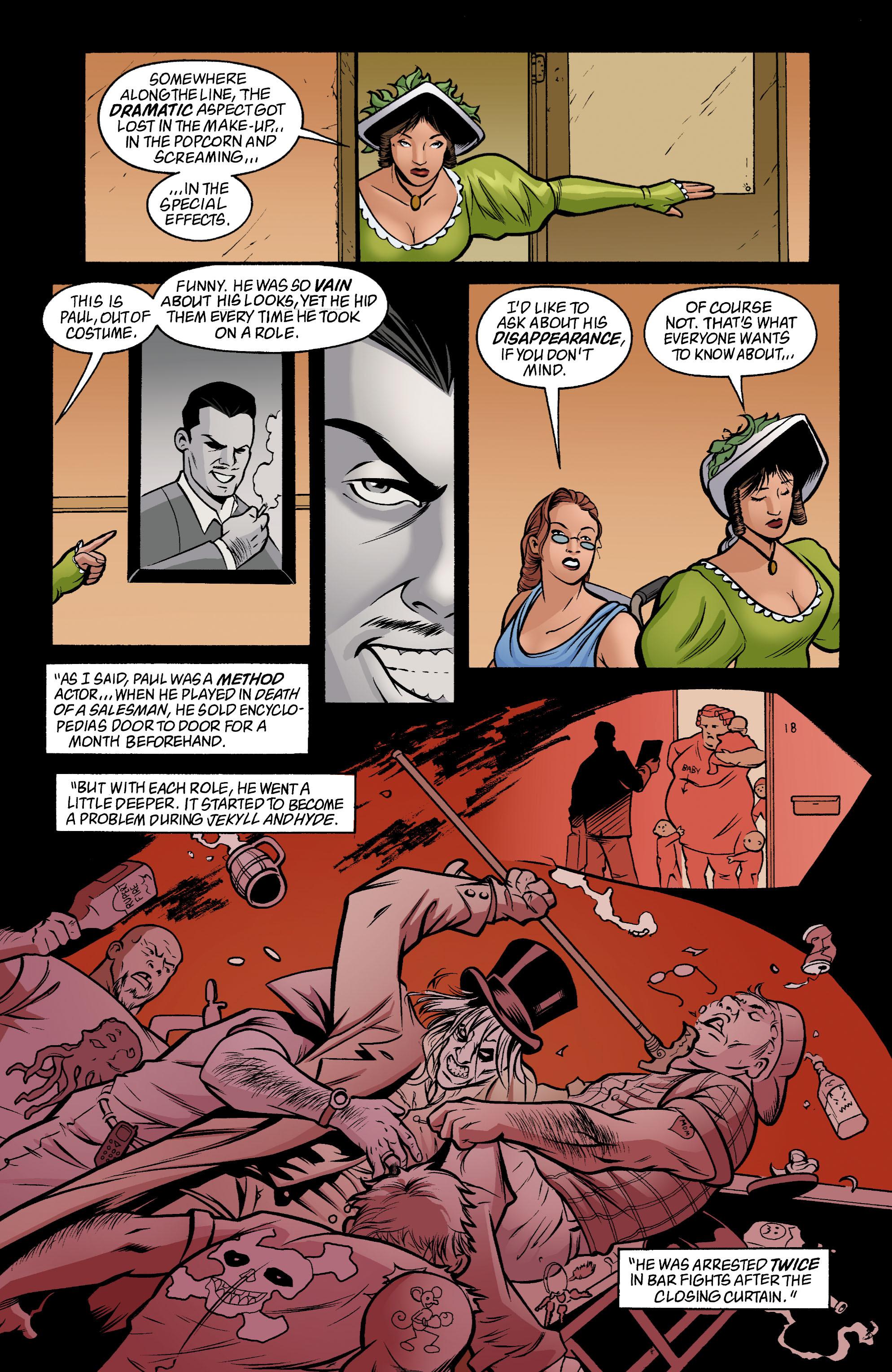 Detective Comics (1937) 779 Page 13