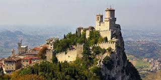 Fakta-Fakta Unik Negara San Marino