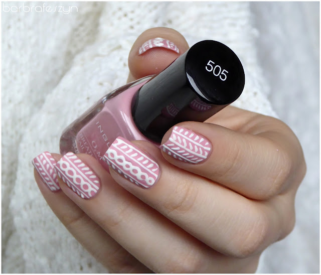inglot nails