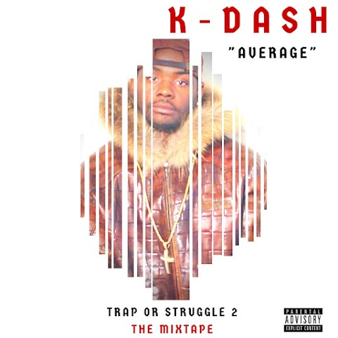 VIDEO REVIEW: K DASH  - AVERAGE