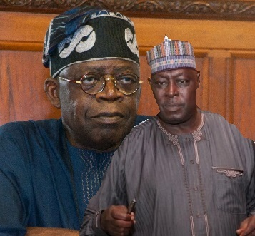 Aso Rock 'Co-Presidents' Pressure Buhari To Sack SGF, Babachir Over Alliance With Tinubu