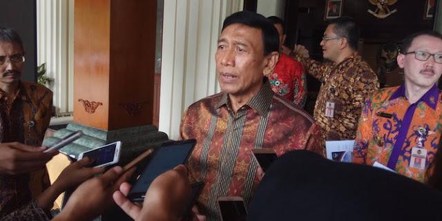 Konflik Hanura, Wiranto singgung soal pakta integritas