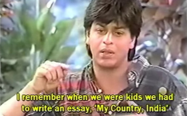 13 Unpopular SRK Quotes That Prove He's The King Of Bollywood