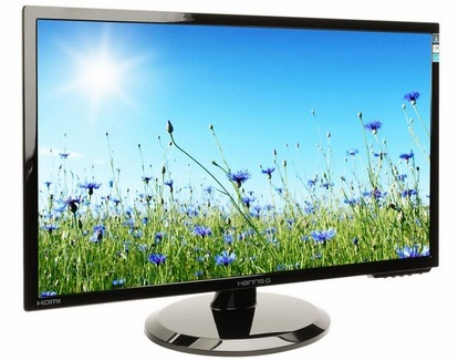 Cara Mengetahui Ukuran Monitor Komputer Pc Berapa Inci